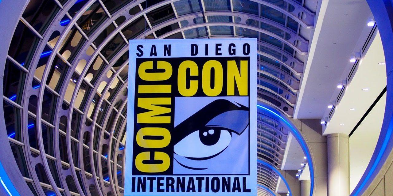 Las Novedades en la Comic Con: Cine