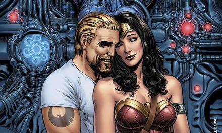 Wonder woman: Rumbo a la verdad