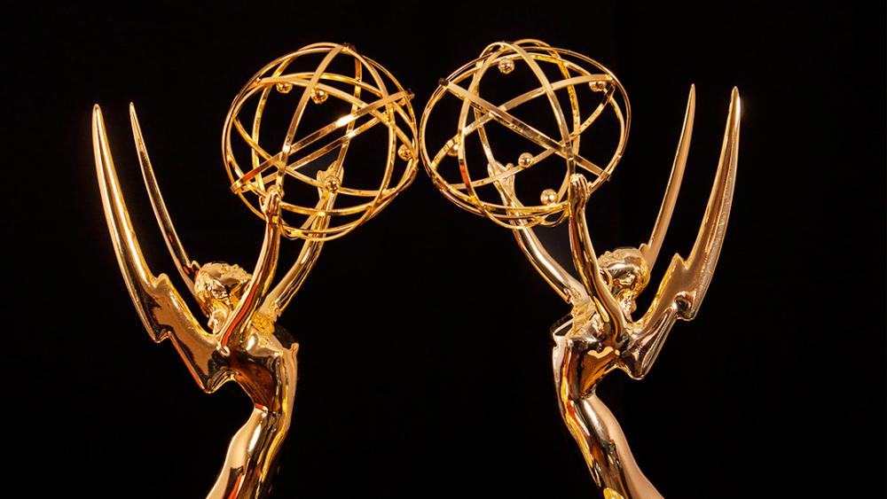 Los nominados a los Emmy 2018