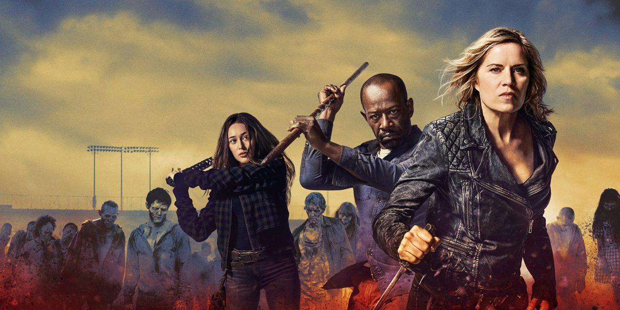 """En agosto regresa """"Fear the Walking Dead"""""""