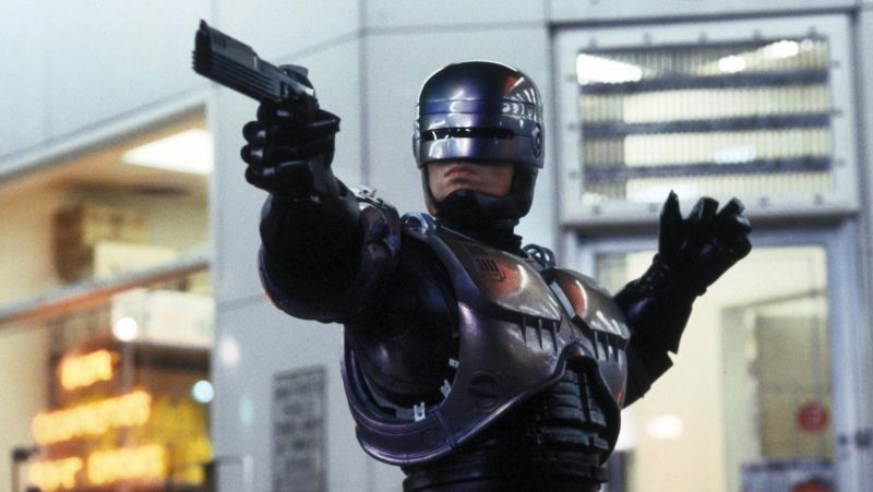 RoboCop regresara junto a Neil Blomkamp