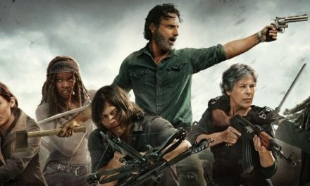El traíler de la temporada 9 de 'The Walking dead'