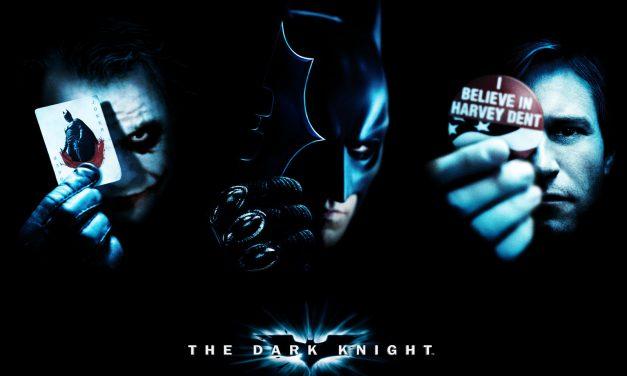 Batman: El Caballero de la Noche – A 10 años de la Leyenda