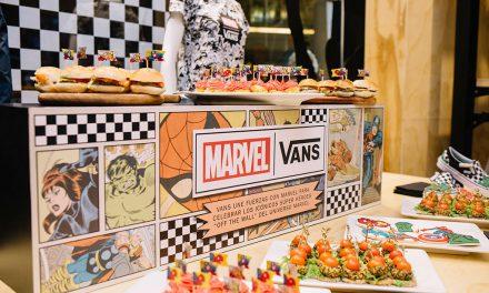 MarvelxVans, todo lo que quieres saber sobre esta increíble linea
