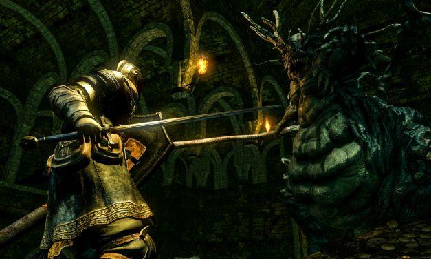 Dark Souls Trilogy anunciado para PlayStation 4 y Xbox One