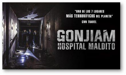 """Conoce """"Gonjiam: El Hospital Maldito"""""""