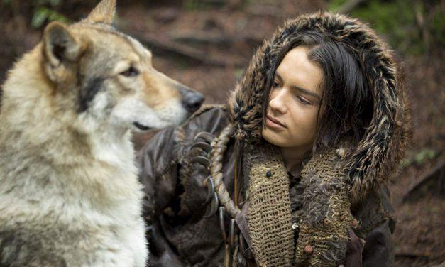 """[Reseña]""""Alfa"""": Explorando la belleza del amor incondicional entre el hombre y su perro"""