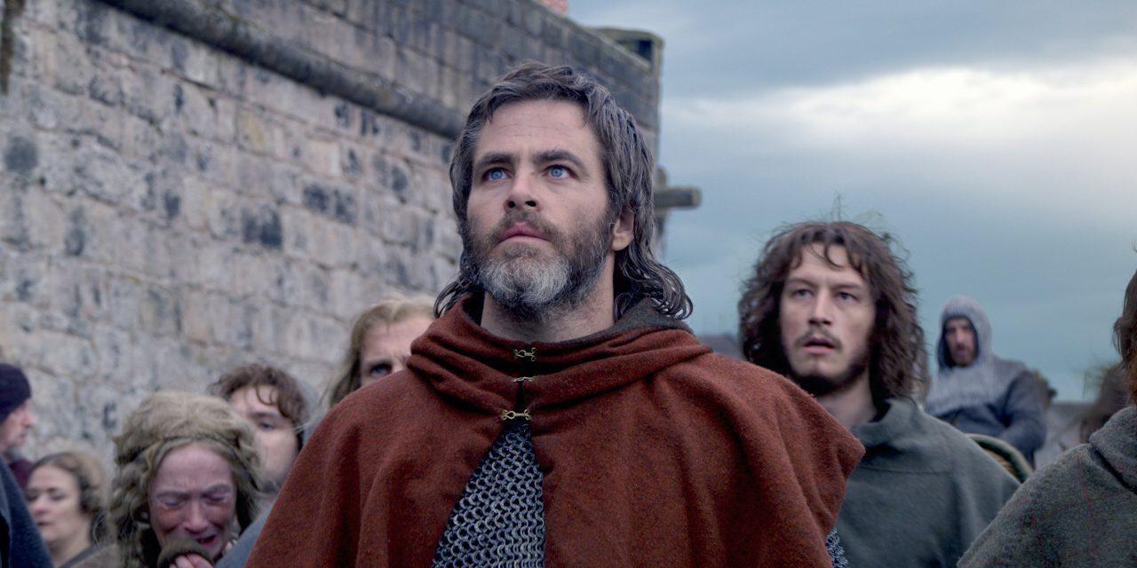 El tráiler de 'Outlaw King' la película de la vida de Robert the Bruce