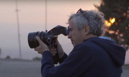 Lo nuevo de Alfonso Cuarón, Roma