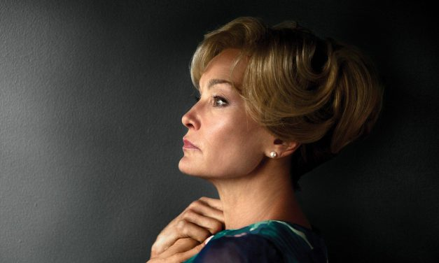 Jessica Lange si será parte de 'American Horror Story: Apocalypse'