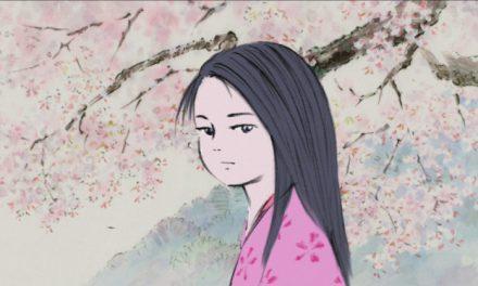Por qué debemos ir a ver 'El Cuento de la Princesa Kaguya'