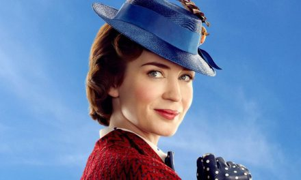 El nuevo adelanto del Regreso de Mary Poppins