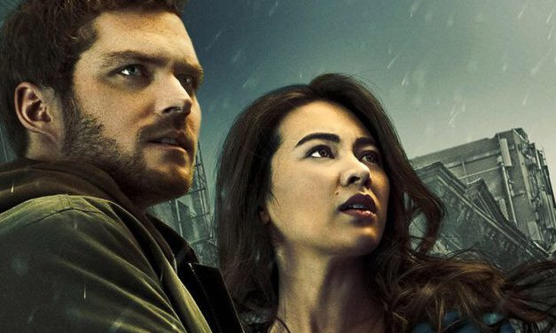 Iron Fist, Temporada 2 ¿Qué tal?