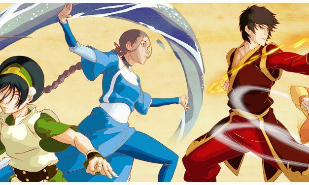 La nueva serie live action de Avatar a cargo de Netflix