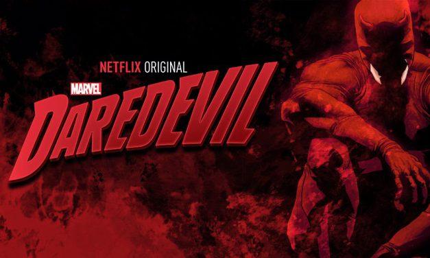 Habemus tráiler y fecha de estreno de Daredevil