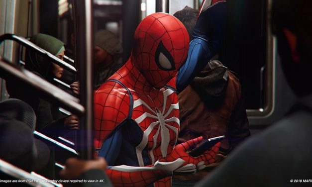 [Reseña] Marvel's Spider-Man
