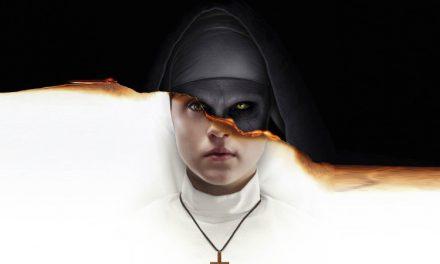 [Concurso] La Monja, para morir de miedo