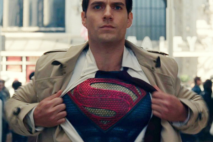 ACTUALIZADO: Se cierra la puerta para Henry Cavill como Superman